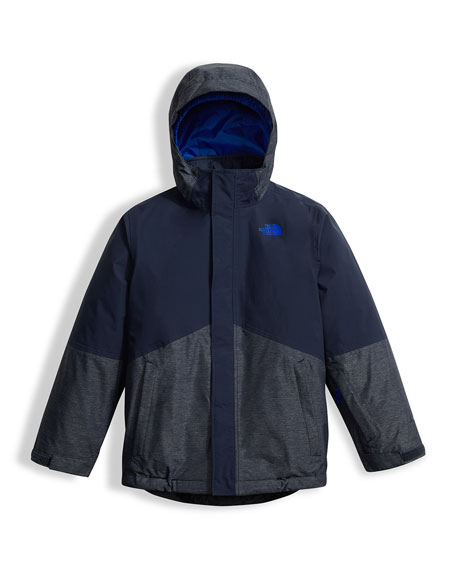 9652182d57aa The North Face Boys  Boundary Triclimate® Jacket