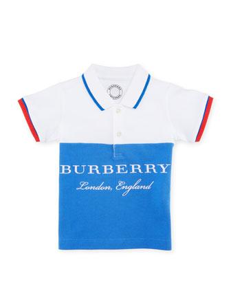 Kids Burberry