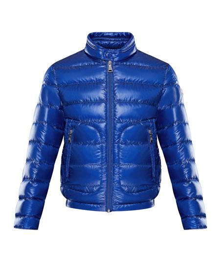 Acorus Lightweight Down Jacket, Size 8-14