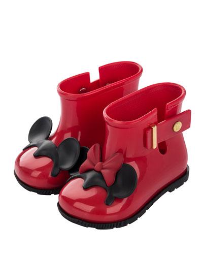 Girls' Mini Sugar Disney Rainboot