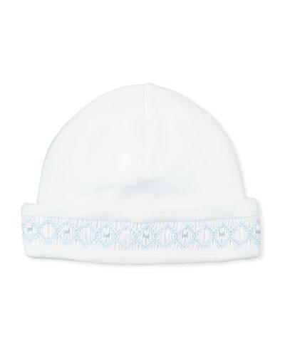 CLB Summer Pima Baby Hat