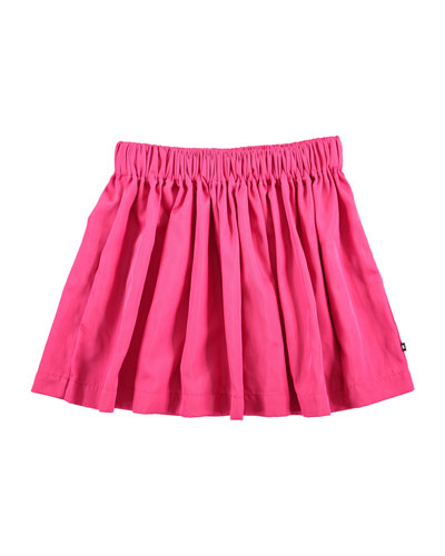 Babette A-Line Skirt, Size 3T-12