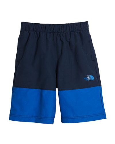 Class V Water-Changing Shorts, Size XXS-XL