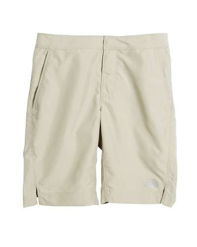 Amphibious Lightweight Water Shorts, Size XXS-XL