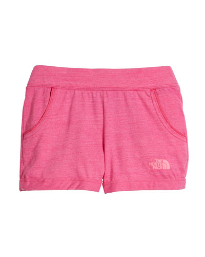 Tri-Blend Lightweight Shorts, Size XXS-XL