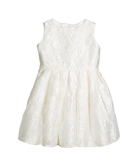 helena rose jacquard anza dress size 2 6 Carolina Herrera Wedding Gowns
