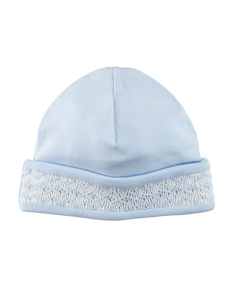 CLB Fall Baby Hat