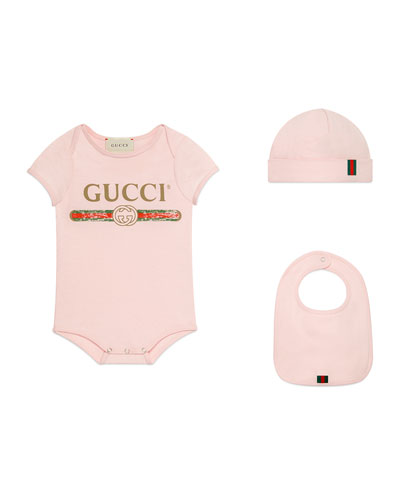Gucci Kids  Apparel   Shoes   Scarves at Bergdorf Goodman 88251805c91e