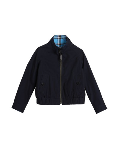 Harrington Reversible Jacket, Size 4-14
