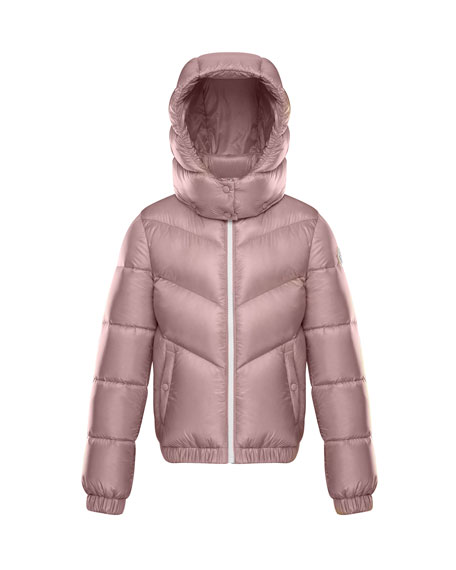 2ef4a64cc540 Moncler Kid s Clothing   Sweaters   Dresses at Bergdorf Goodman
