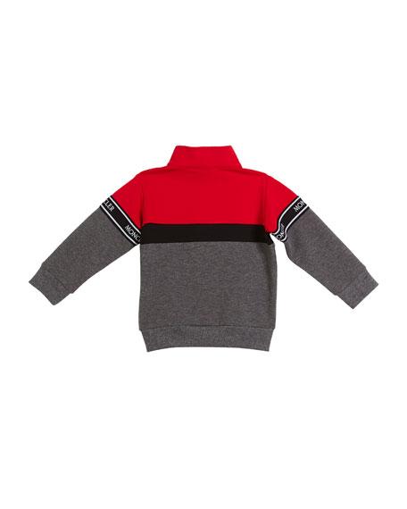 98293ba3fdb9 Moncler Completo Logo Cardigan w  Matching Pants
