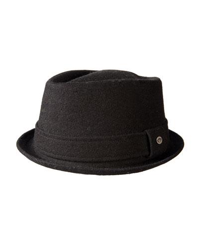 Boys' Porkpie Hat