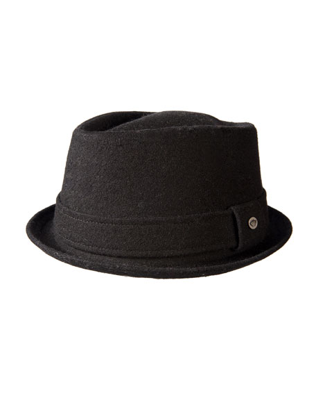 Appaman Boys' Porkpie Hat