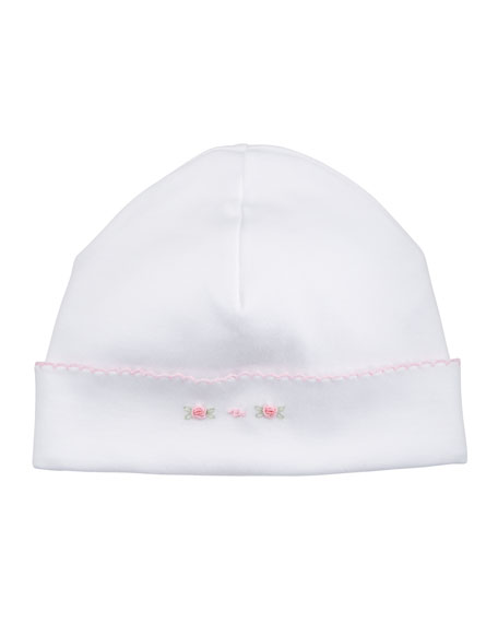 Kissy Kissy CLB Fall Bishop Baby Hat