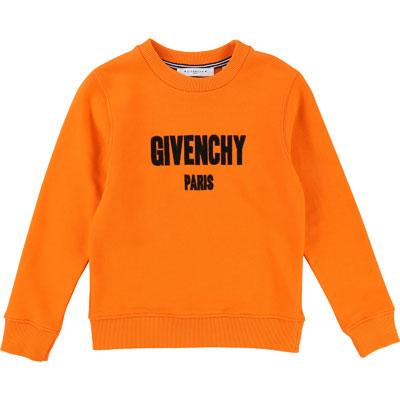 Logo Pullover Sweatshirt, Size 6-10
