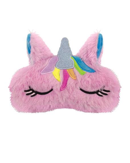 Kids' Unicorn Eye Mask