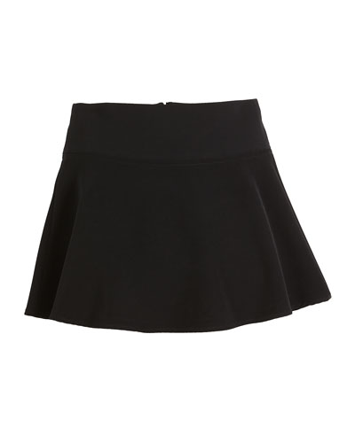 Cady Flare Skirt, Size 8-16