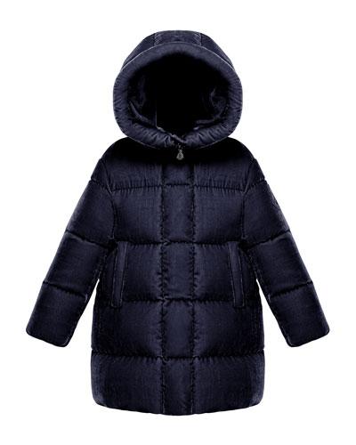 125bde67f australia moncler bellette fur trim puffer coat sizes ca90b c7e0f