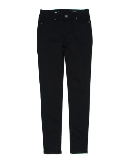 Ag GIRLS' TWIGGY SUPER SKINNY JEANS