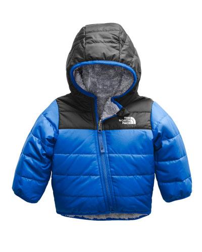 Mount Chimborazo Reversible Hooded Jacket, Size 6-24 Months