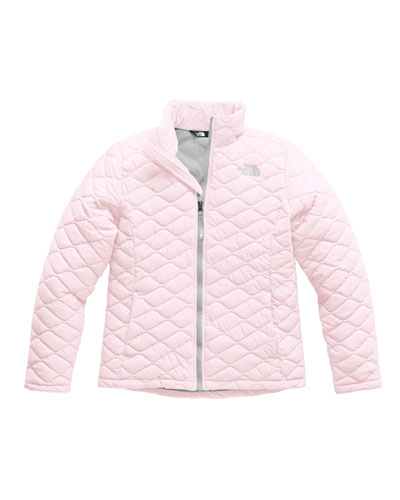 ThermoBall Stand-Collar Zip-Up Jacket, Size XXS-XL