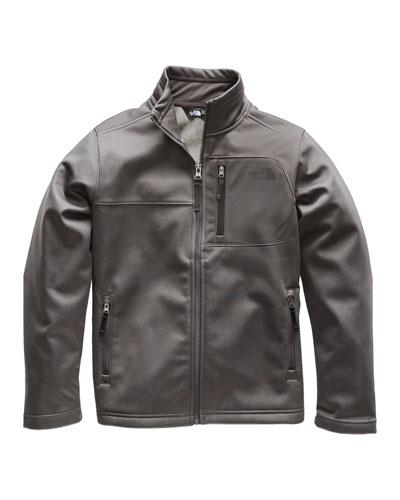 Apex Risor Water-Repellent Zip-Up Jacket, Size XXS-XL