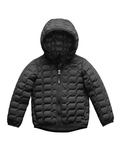 ThermoBall Hooded Zip-Up Jacket, Size 2-4T