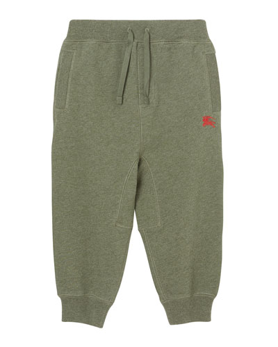 Pedro Drawstring Sweatpants, Size 3-14