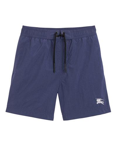 Galvin Swim Shorts, Size 3-14