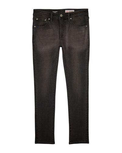 Kingston Faded Skinny Jeans  Size 4-7