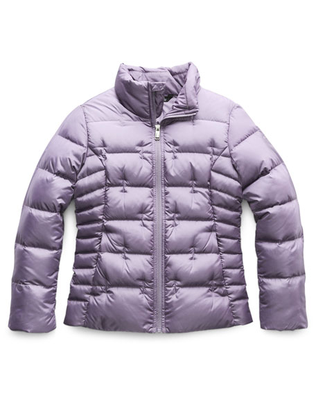 The North Face Aconcagua Shimmer Down Jacket, Size