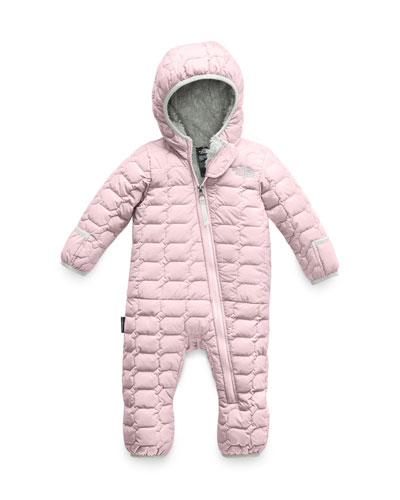 Quilted ThermoBall Bunting, Size 6-24 Months