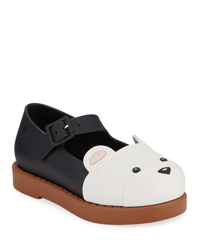 Maggie Bear Mary Jane Flats, Toddler