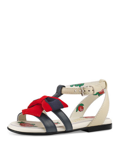 af2ad479951 Gucci Kids  Apparel   Tennis Shoes   Sneakers at Bergdorf Goodman