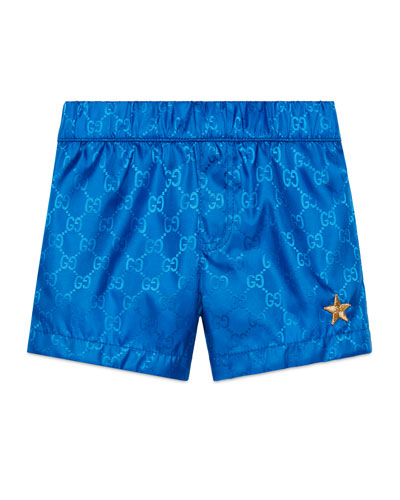 GG Supreme Swim Trunks  Size 9-36 Months