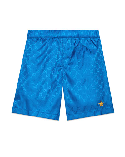 GG Supreme Athletic Shorts  Size 4-12
