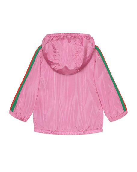Parachute GG Jacket, Size 12-36 Months