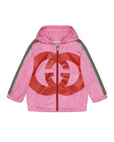 Parachute GG Jacket  Size 12-36 Months