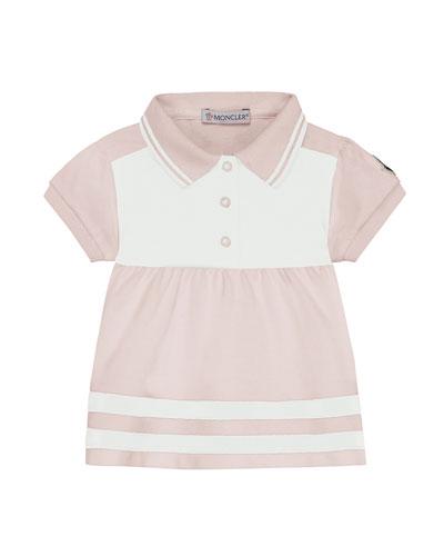 Moncler Kid s Clothing   Sweaters   Dresses at Bergdorf Goodman f4cf11091f0