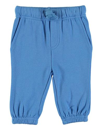 Drawstring Sweatpants  Size 12-36 Months