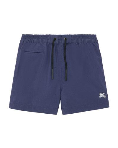 Galvin Swim Shorts, Size 12M-2
