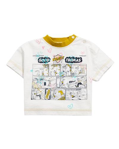 Burberry Kids  Collection   Shirts   Dresses at Bergdorf Goodman e83264b6de6