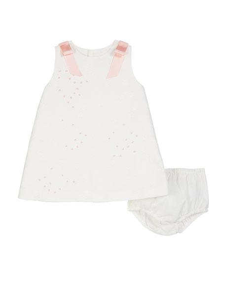 50a8bb2aca5f Luli   Me A-Line Brocade Dress w  Bloomers