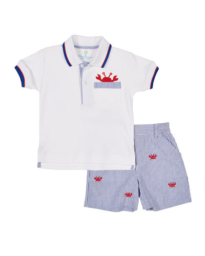 2f3c002e844 Boys  Clothing   Shoes   Polo Shirts   Tennis Shoes at Bergdorf Goodman