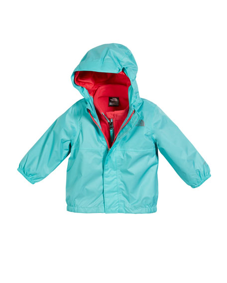 443194d5b Stormy Rain Triclimate Jacket Size 12-24 Months