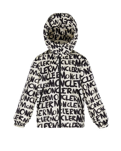 ca04e87f4 Moncler Kid s Clothing   Sweaters   Dresses at Bergdorf Goodman