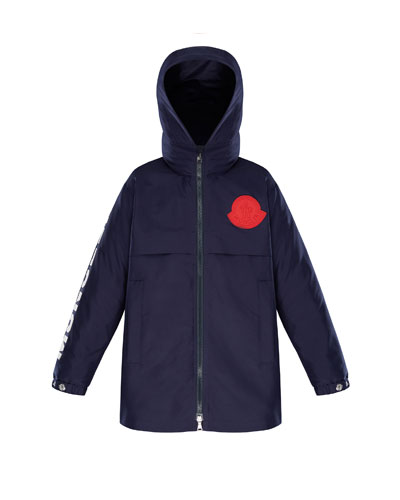 bb1cbdadd Moncler Kid s Clothing   Sweaters   Dresses at Bergdorf Goodman