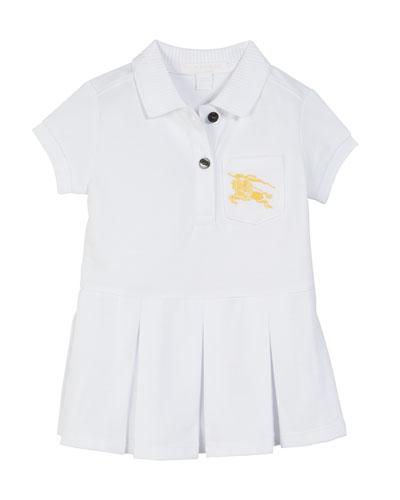 Demelza Knit Polo Dress  Size 6M-2