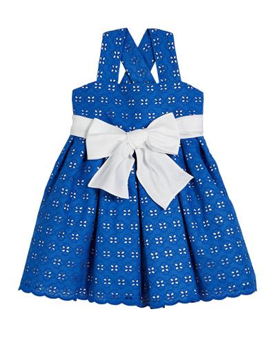 a7f6e8a3bbf Girls  7-14 Size Dress   A-Line   Swing Dresses at Bergdorf Goodman