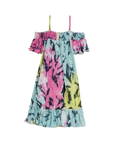 b1d38522129 Girls  7-14 Size Dress   A-Line   Swing Dresses at Bergdorf Goodman